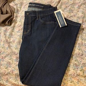 Super Skinny Old Navy Jeans NWT